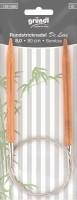 Gründl Rundstricknadel Bambus