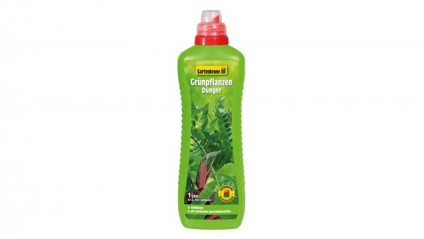 Gartenkrone Flüssigdünger 1 Liter