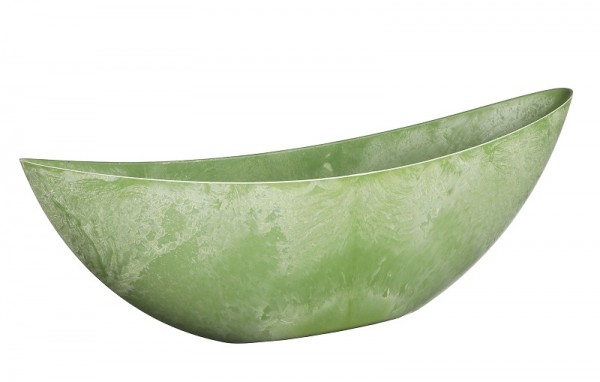 Mica Schale Mila grün 55cm